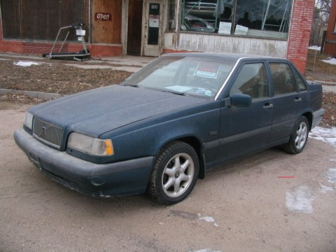 1995 Volvo 850 for sale