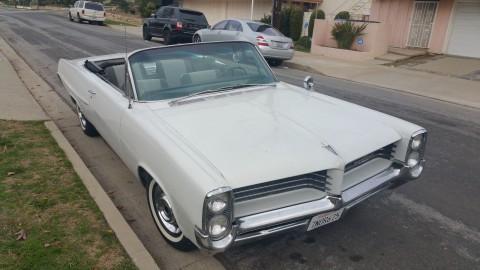 1964 Pontiac Catalina Convertible for sale