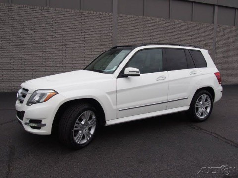 2014 Mercedes Benz GLK Class Glk350 Certified Salvage for sale