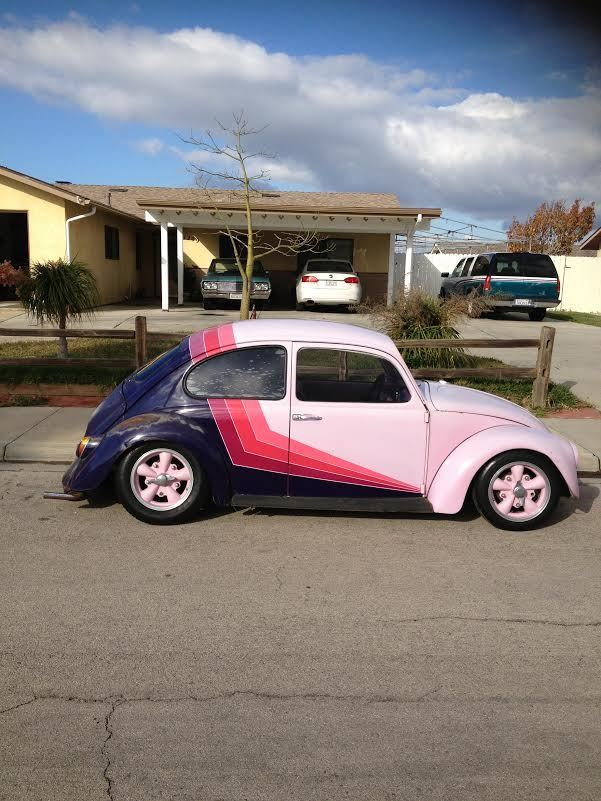 Cars For Sale By Owner In Bakersfield Ca >> 1967 Volkswagen Beetle – Classic Beetle for sale