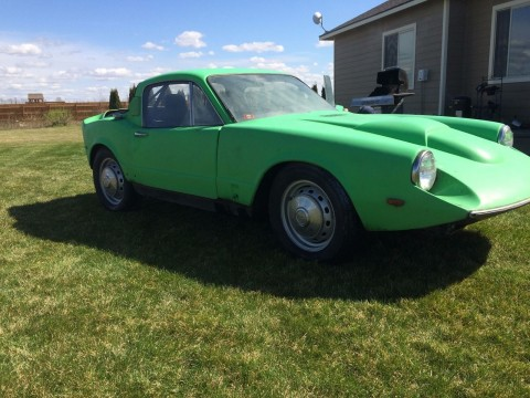 1968 Saab Sonett II for sale