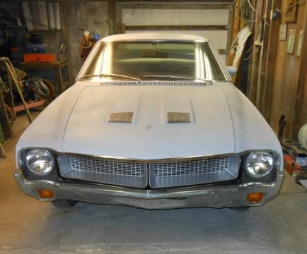 1970 AMC Javelin SST for sale