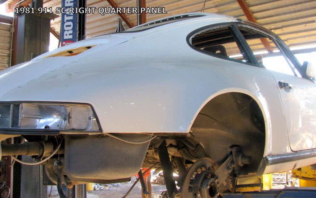 1981 Porsche 911 SC Coupe 2 Door Builder