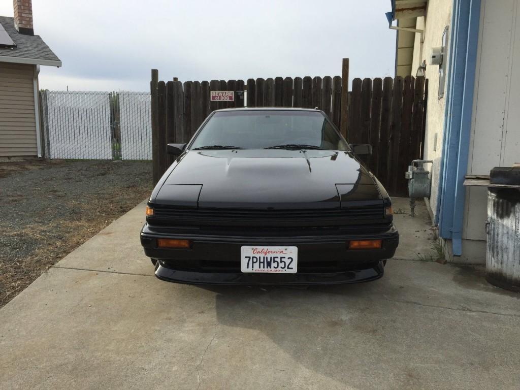 1987 Nissan 200SX