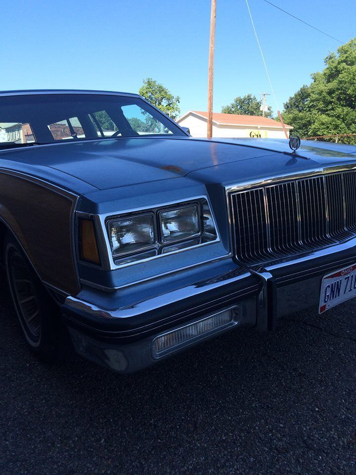 1990 Buick Lesabre Estate Wagon For Sale