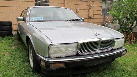 1990 Jaguar XJ6 Sovereign for sale