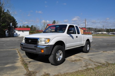 1999 Toyota Tacoma SR5 Prerunner 2.7L for sale