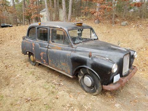 1964 Austin FX4 for sale