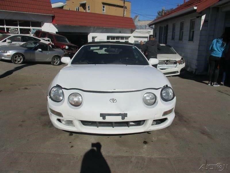 NICE 1999 Toyota Celica GT