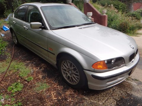 GREAT 2000 BMW 3 Series for sale