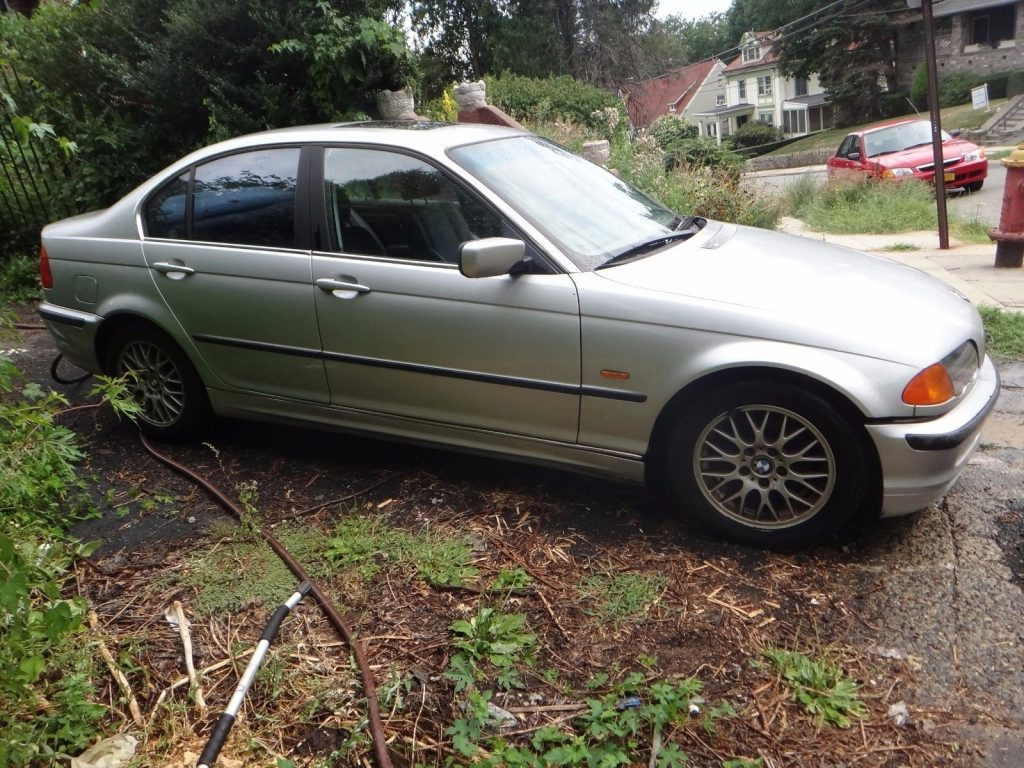 GREAT 2000 BMW 3 Series