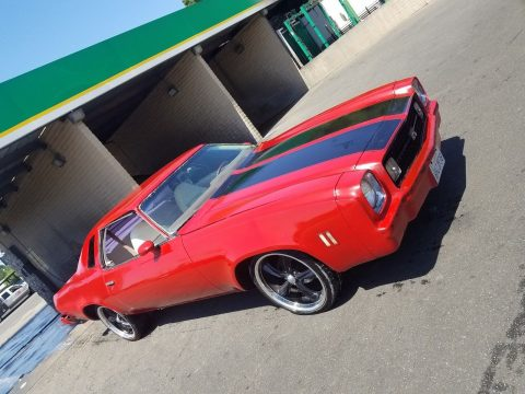 GREAT 1974 Chevrolet Chevelle for sale