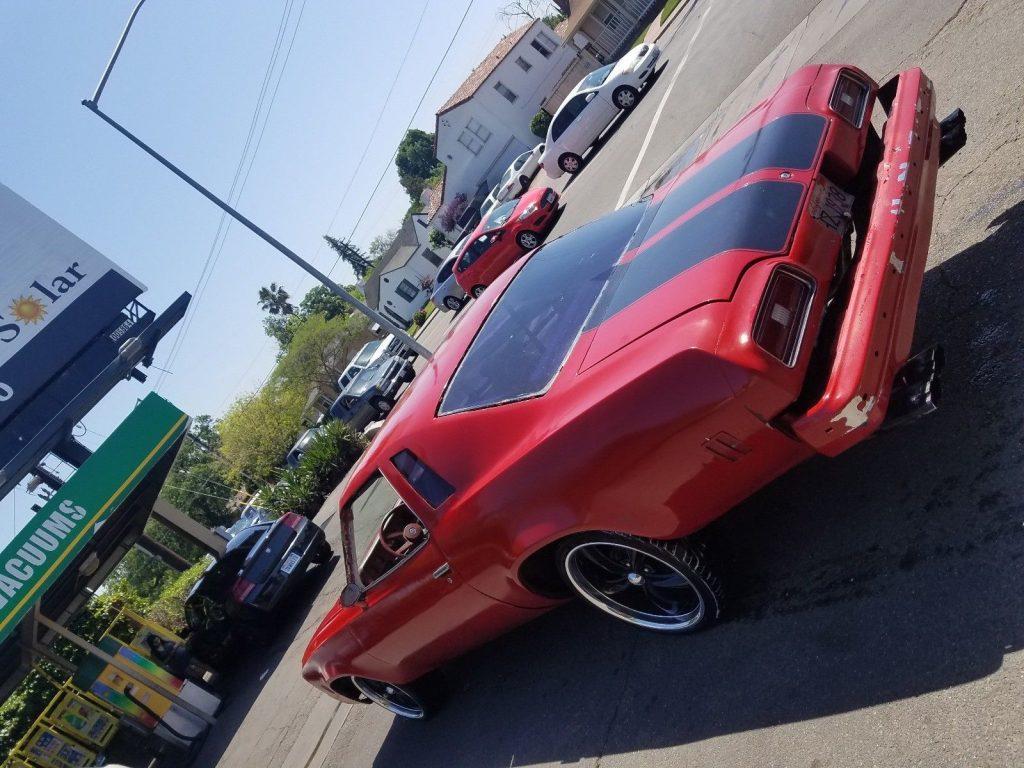 GREAT 1974 Chevrolet Chevelle