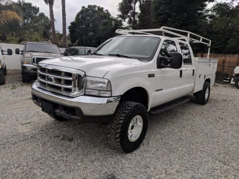 RARE 1999 Ford F 350 Lariat for sale