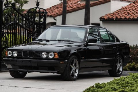 AMAZING 1995 BMW 5 Series for sale