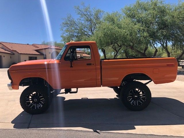 GREAT 1979 Ford F 150