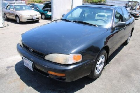 GREAT 1996 Toyota Camry LE for sale