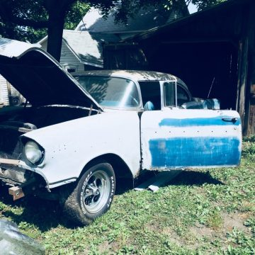 NICE 1957 Chevrolet Bel Air/150/210 for sale