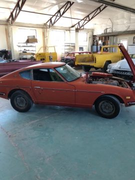 NICE 1970 Datsun Z Series for sale