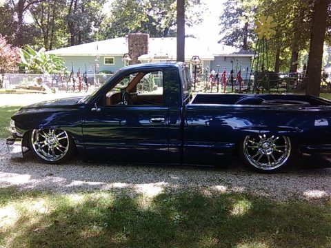 2000 Chevrolet C 10 for sale