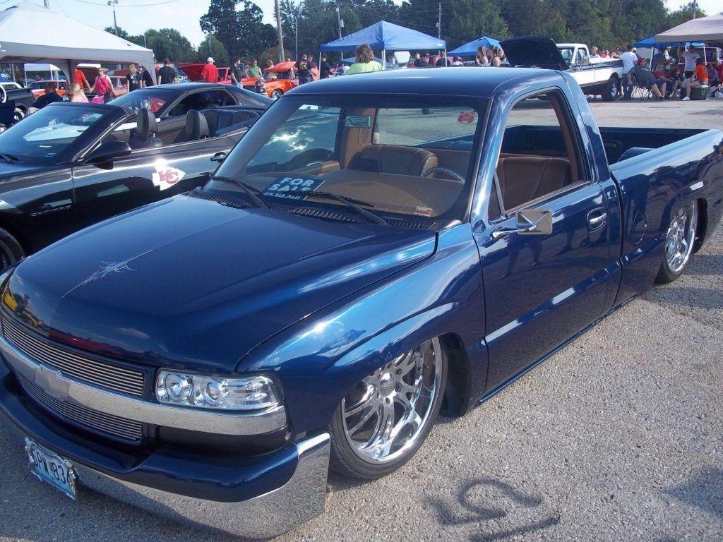 2000 Chevrolet C 10