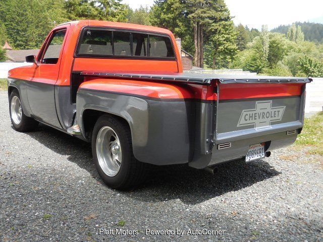 RARE 1985 Chevrolet C 10 Scottsdale